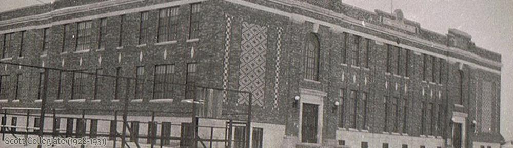 North Central Regina History Project